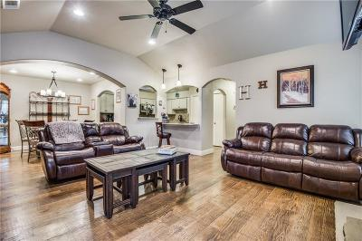 Euless Residential Lease For Lease: 1609 Willow Lane