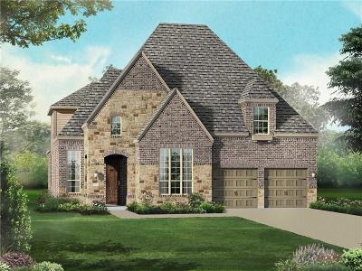 Prosper Single Family Home For Sale: 3951 Prairie Clover Lane