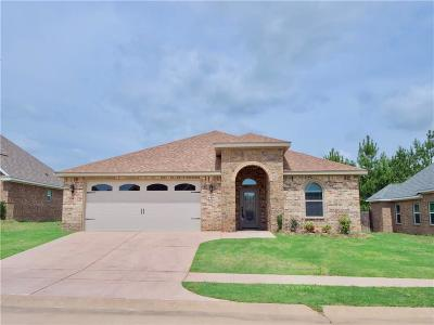 Lindale Single Family Home For Sale: 689 White Bear Trail