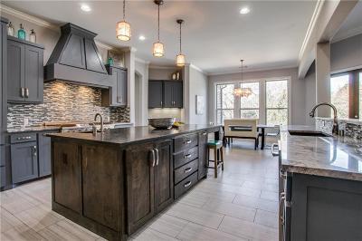Heath TX Single Family Home For Sale: $995,000