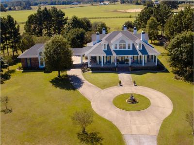 Tyler Farm & Ranch For Sale: 12747 Hwy 110 N