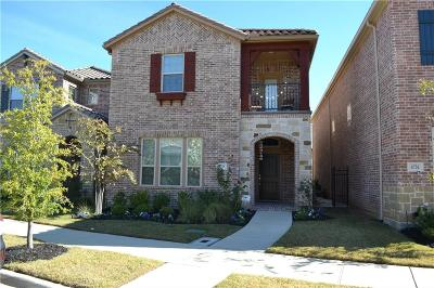Irving Single Family Home For Sale: 6730 Deleon Street