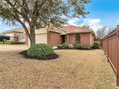 Fort Worth Single Family Home For Sale: 2961 Roosevelt Avenue