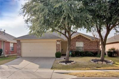 Fort Worth Single Family Home For Sale: 12141 Toffee Street