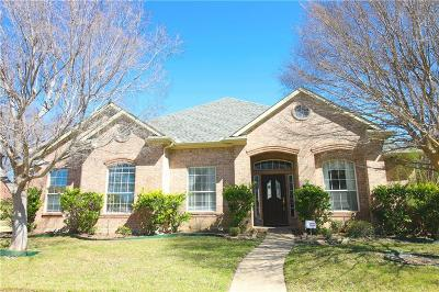 Dallas County Single Family Home For Sale: 314 Rockcrest Drive