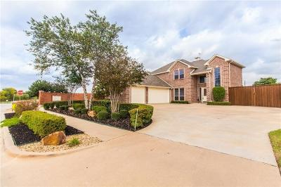 Coppell Single Family Home For Sale: 104 Trinity Court