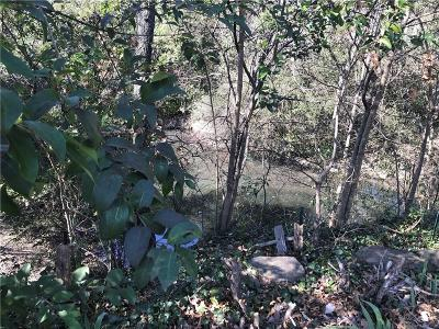 Dallas Residential Lots & Land For Sale: 6553 Lafayette Way