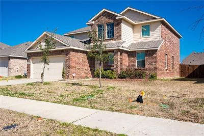 Royse City Single Family Home For Sale: 1208 Koto Wood Drive