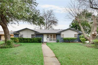 Mesquite Single Family Home For Sale: 3228 Eastbrook Drive