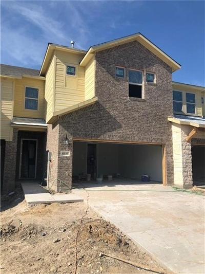Townhouse For Sale: 8337 Oxalis Lane