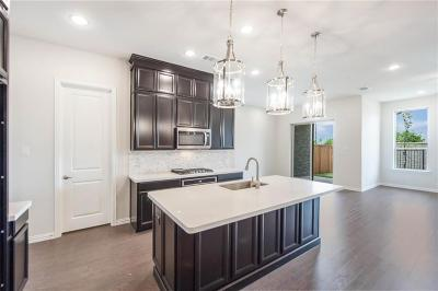Dallas Townhouse For Sale: 8279 Snapdragon Way