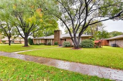Plano Single Family Home For Sale: 2400 Evergreen Drive