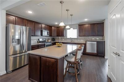 Frisco Single Family Home For Sale: 8960 Shore Crest Road