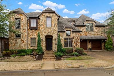 Plano Single Family Home For Sale: 5744 Carrier Lane