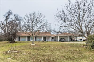 Canton Single Family Home For Sale: 2580 Fm 2909