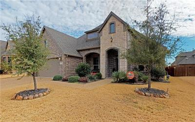 Prosper Single Family Home For Sale: 961 Rustic Lane