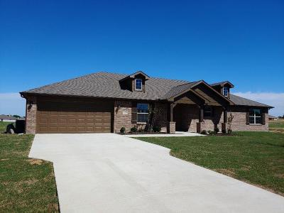 Springtown Single Family Home For Sale: 120 Springwood Ranch Loop