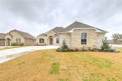 Granbury Single Family Home For Sale: 3245 Boat Landing Trail