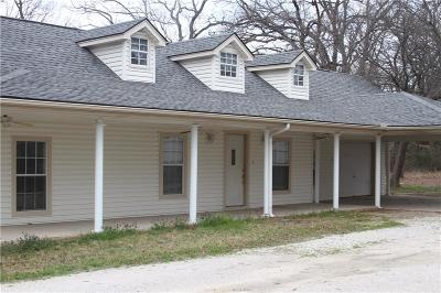 Decatur Single Family Home For Sale: 903 Reeves Road