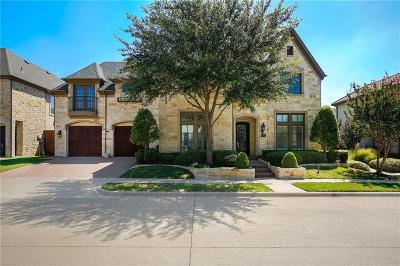 Plano Single Family Home For Sale: 6200 Jacqueline Drive