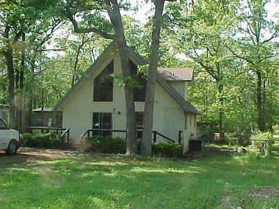 Single Family Home For Sale: 813 Queens Drive