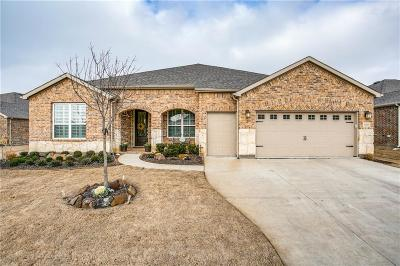 Frisco Single Family Home For Sale: 6305 Walnut Hill Court