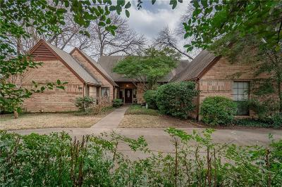 McKinney Single Family Home For Sale: 2209 Forest Creek