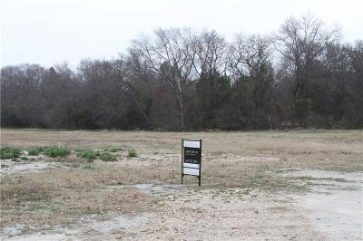 Decatur Residential Lots & Land For Sale: Tbd W Reeves