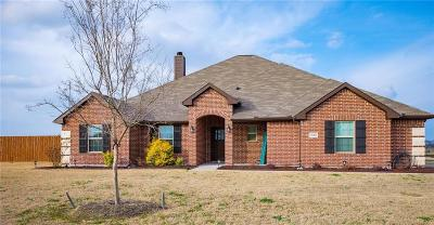 Farmersville Single Family Home For Sale: 19409 County Road 646
