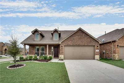 Frisco Single Family Home For Sale: 4116 Wavertree Road