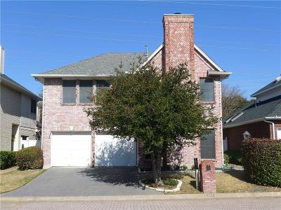 Single Family Home For Sale: 4311 N Capistrano Drive