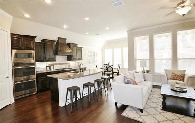 Lewisville Single Family Home For Sale: 2294 Prairie Wind Path