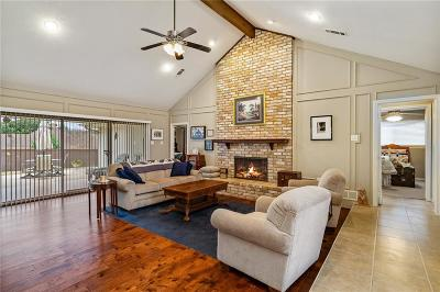 Garland Single Family Home For Sale: 2613 Club Meadow Drive
