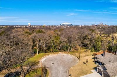 Arlington Residential Lots & Land For Sale: 1001 Coke Drive