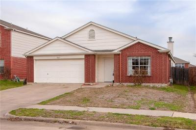 Tarrant County Single Family Home For Sale: 7017 Glenshire Drive