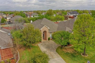 Mansfield TX Single Family Home For Sale: $307,000