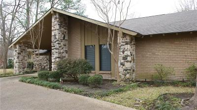 Corsicana Single Family Home For Sale: 2029 Glenwood Circle