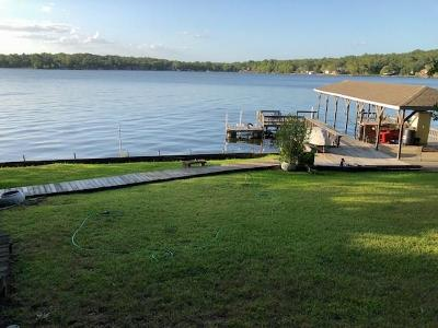 Murchison Single Family Home Active Option Contract: 351 Callender Lake Drive