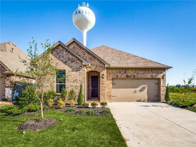 Prosper Single Family Home For Sale: 15813 Gladewater Terrace