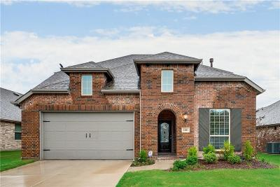 Forney Single Family Home For Sale: 1281 Carlsbad Drive