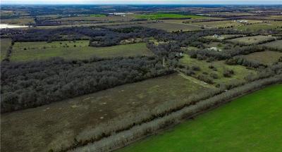 Celina, Carrollton Farm & Ranch For Sale: 002 County Road 171