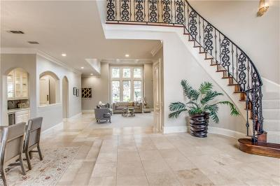 Single Family Home For Sale: 6539 Waggoner Drive