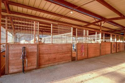 Mansfield Farm & Ranch For Sale: 275 Williams Court