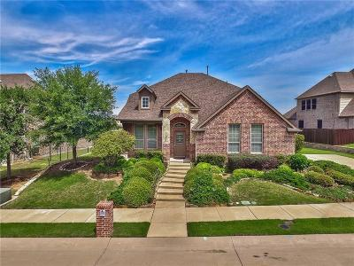 Rockwall Single Family Home For Sale: 792 Featherstone Drive