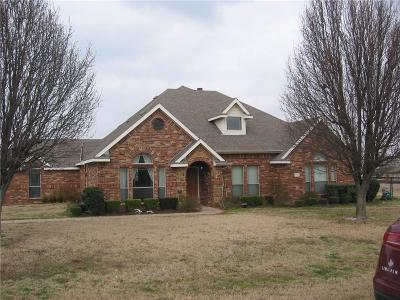 Single Family Home For Sale: 3066 Oakwood Drive