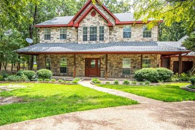 Emory TX Single Family Home For Sale: $525,000