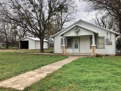 Single Family Home For Sale: 500 E Main Street