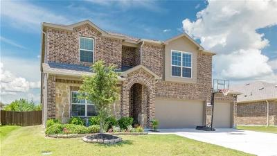 Prosper Single Family Home Active Option Contract: 910 English Ivy Drive