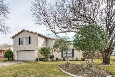Richardson Single Family Home For Sale: 11 Merrie Circle