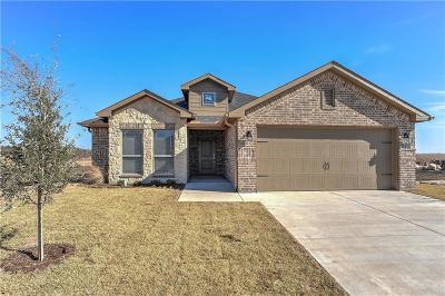 Sherman Single Family Home For Sale: 2319 Southridge Lane